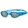 Zoggs Aqua Flex Blue/Smoke